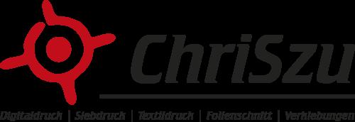 CHRISZU - Digitaldruck - Siebdruck - Textildruck - Stickerei